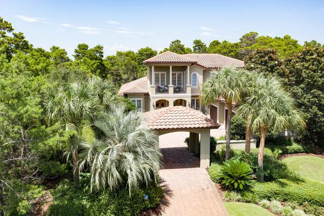 413 Sea Winds Drive, Santa Rosa Beach, FL 32459 (MLS #852234) :: Better Homes & Gardens Real Estate Emerald Coast