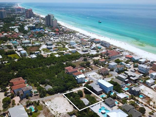 132 Sandtrap Road, Miramar Beach, FL 32550 (MLS #852235) :: Scenic Sotheby's International Realty