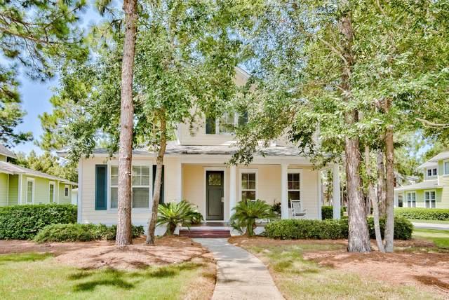 1317 E Ravens Run, Miramar Beach, FL 32550 (MLS #852238) :: Better Homes & Gardens Real Estate Emerald Coast