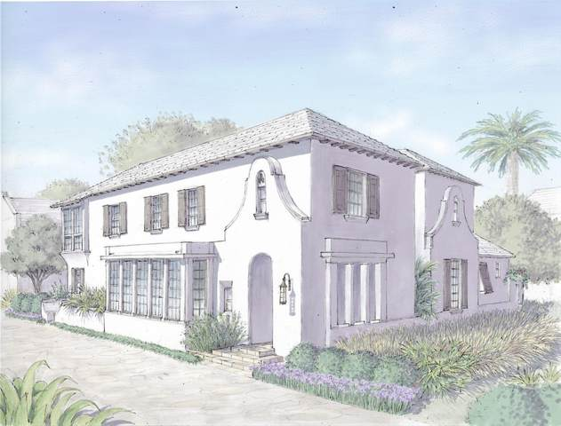 229 N Charles Street, Alys Beach, FL 32461 (MLS #852244) :: Better Homes & Gardens Real Estate Emerald Coast