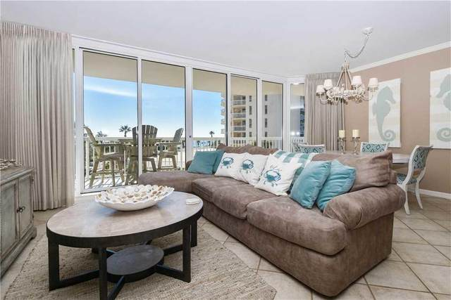 15300 Emerald Coast Parkway #306, Destin, FL 32541 (MLS #852247) :: Berkshire Hathaway HomeServices Beach Properties of Florida