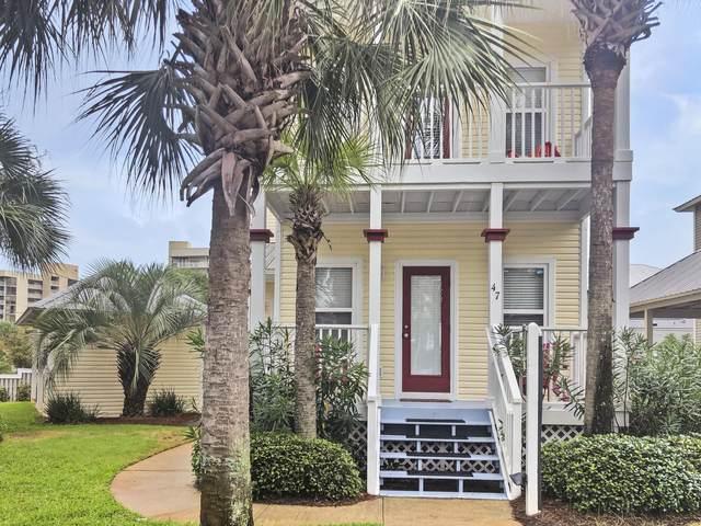 47 Gulfside Way, Miramar Beach, FL 32550 (MLS #852252) :: Scenic Sotheby's International Realty