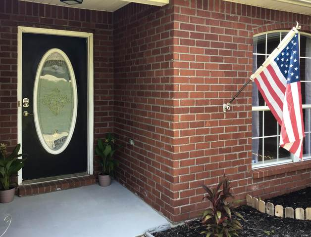 1235 Northview Drive, Crestview, FL 32536 (MLS #852259) :: Vacasa Real Estate
