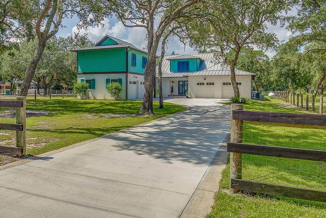 35 Carol Place, Freeport, FL 32439 (MLS #852260) :: Better Homes & Gardens Real Estate Emerald Coast