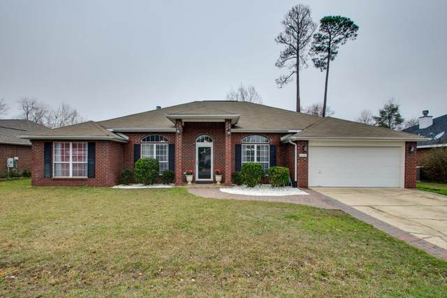 4232 Shadow Lane, Niceville, FL 32578 (MLS #852262) :: Briar Patch Realty