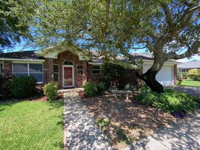 1996 Jessica Way, Navarre, FL 32566 (MLS #852263) :: Vacasa Real Estate