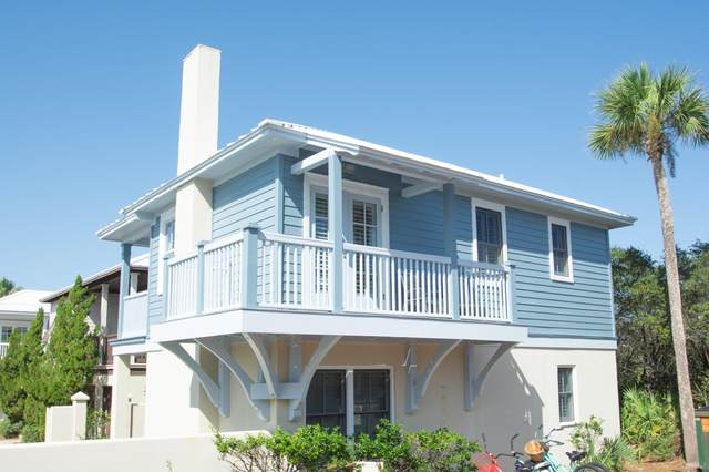 10140 E Co Highway 30-A Unit 19, Inlet Beach, FL 32461 (MLS #852265) :: Back Stage Realty