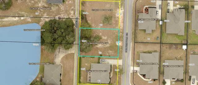 LOT 18 Paradise Palm Circle, Crestview, FL 32536 (MLS #852266) :: Counts Real Estate Group