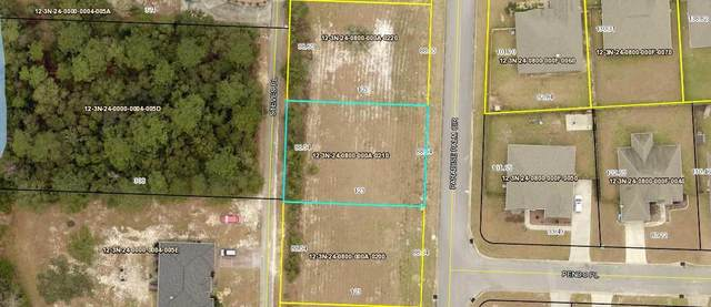 LOT 21 Paradise Palm Circle, Crestview, FL 32536 (MLS #852271) :: EXIT Sands Realty