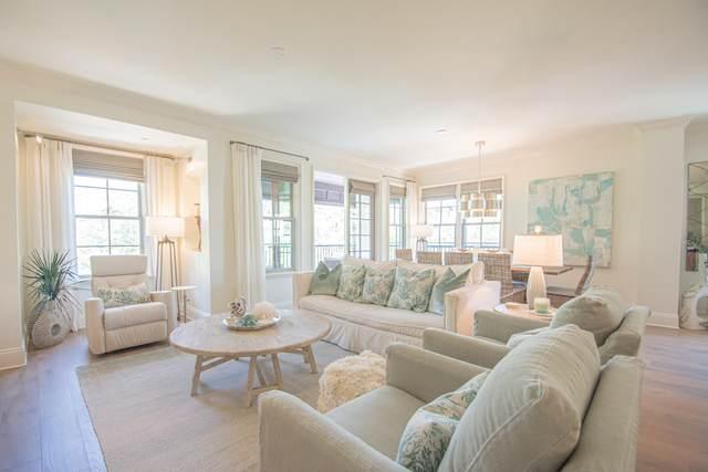 46 N Barrett Square Unit #202, Rosemary Beach, FL 32461 (MLS #852272) :: Berkshire Hathaway HomeServices Beach Properties of Florida