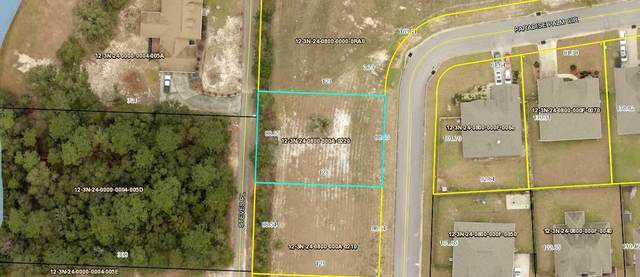 LOT 22 Paradise Palm Circle, Crestview, FL 32536 (MLS #852274) :: Classic Luxury Real Estate, LLC