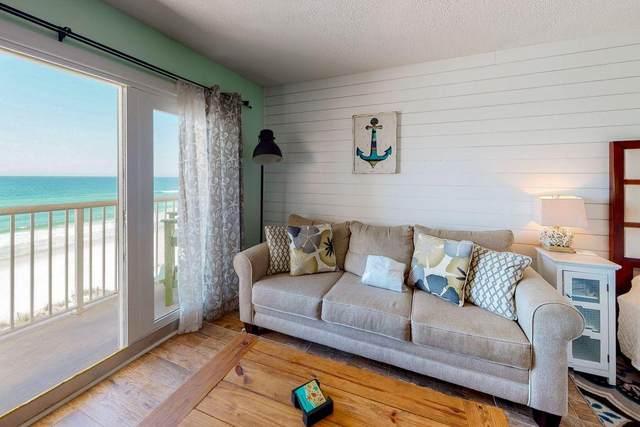 790 Santa Rosa Boulevard #602, Fort Walton Beach, FL 32548 (MLS #852280) :: Keller Williams Realty Emerald Coast