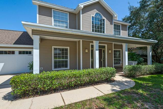 1137 Bay Court, Destin, FL 32541 (MLS #852281) :: Berkshire Hathaway HomeServices Beach Properties of Florida