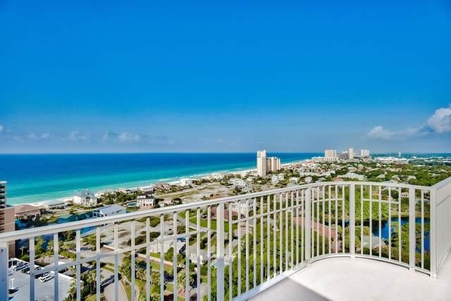 One Beach Club Drive Unit Ts-2, Miramar Beach, FL 32550 (MLS #852282) :: Better Homes & Gardens Real Estate Emerald Coast