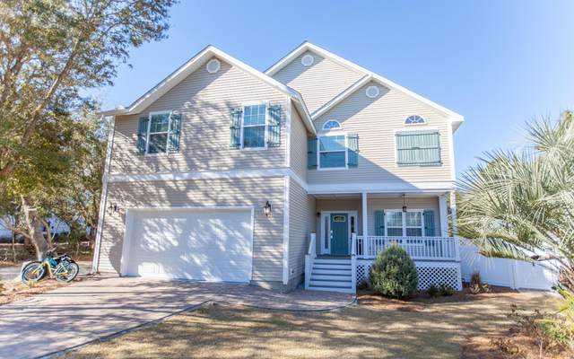 363 Pelican Circle, Inlet Beach, FL 32461 (MLS #852283) :: The Ryan Group