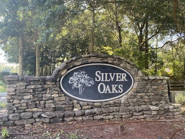 2608 Sorrel Ridge Road, Crestview, FL 32536 (MLS #852286) :: The Premier Property Group
