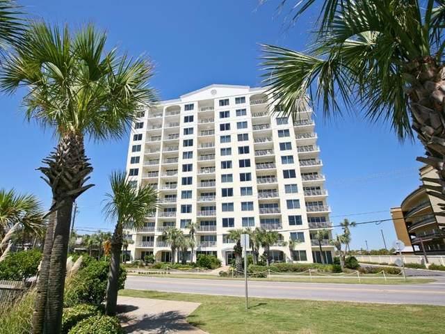 2936 Scenic Gulf Drive Unit 702, Miramar Beach, FL 32550 (MLS #852288) :: Scenic Sotheby's International Realty