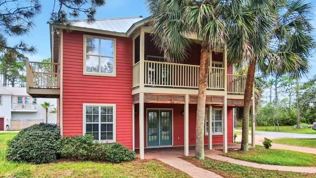 234 Casa Grande Lane, Santa Rosa Beach, FL 32459 (MLS #852292) :: Keller Williams Realty Emerald Coast