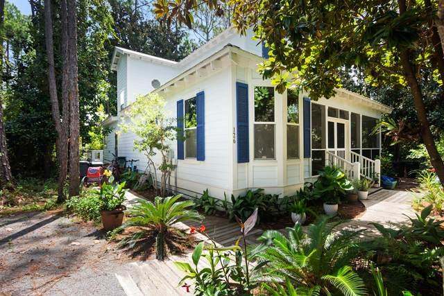 126 N Andalusia Avenue, Santa Rosa Beach, FL 32459 (MLS #852296) :: Berkshire Hathaway HomeServices Beach Properties of Florida