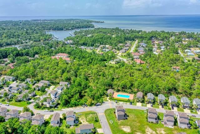 Lot 3 Enchanted Way, Santa Rosa Beach, FL 32459 (MLS #852298) :: Somers & Company