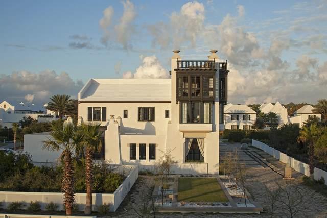 25 Moongate Court, Alys Beach, FL 32461 (MLS #852301) :: Better Homes & Gardens Real Estate Emerald Coast