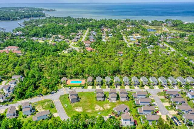 Lot 4 Enchanted Way, Santa Rosa Beach, FL 32459 (MLS #852304) :: Somers & Company