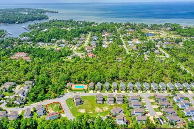 Lot 13 Enchanted Way Way, Santa Rosa Beach, FL 32459 (MLS #852305) :: Keller Williams Realty Emerald Coast