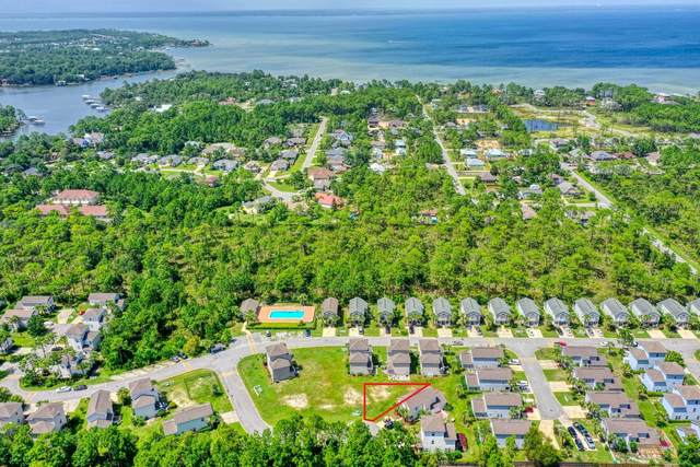 53 Primrose Court, Santa Rosa Beach, FL 32459 (MLS #852306) :: Keller Williams Realty Emerald Coast