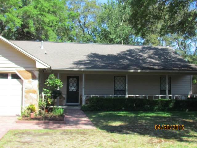 822 St Joseph Cove, Niceville, FL 32578 (MLS #852308) :: Better Homes & Gardens Real Estate Emerald Coast
