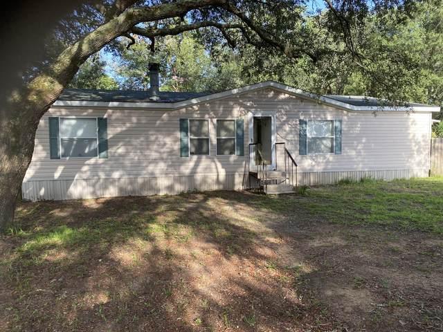 4286 Lancaster Drive, Niceville, FL 32578 (MLS #852310) :: Somers & Company