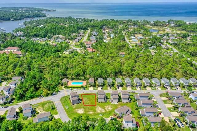 148 Enchanted Way, Santa Rosa Beach, FL 32459 (MLS #852312) :: Keller Williams Realty Emerald Coast