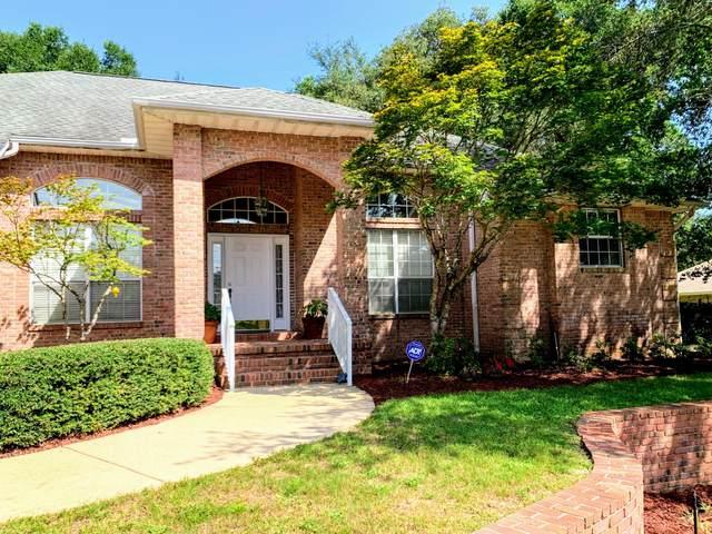 896 Seventeenth Tee Cove, Niceville, FL 32578 (MLS #852313) :: Better Homes & Gardens Real Estate Emerald Coast