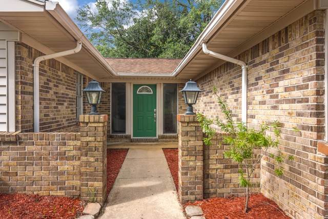 612 Bayou Lane, Niceville, FL 32578 (MLS #852317) :: Somers & Company