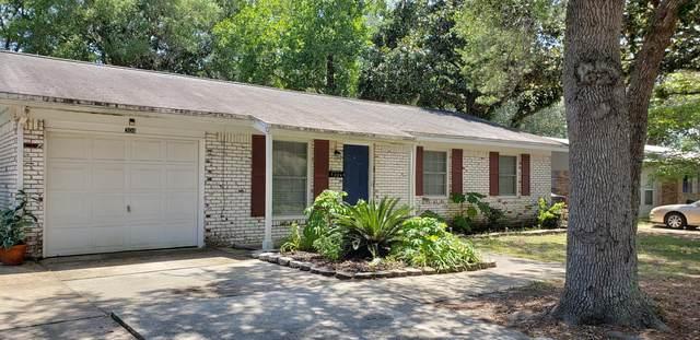 304 23rd Street, Niceville, FL 32578 (MLS #852319) :: Better Homes & Gardens Real Estate Emerald Coast
