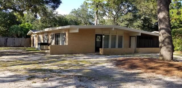 128 Jamestown Avenue, Fort Walton Beach, FL 32547 (MLS #852324) :: Better Homes & Gardens Real Estate Emerald Coast