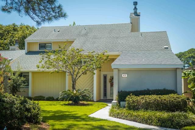 429 Linkside Circle, Miramar Beach, FL 32550 (MLS #852325) :: Better Homes & Gardens Real Estate Emerald Coast