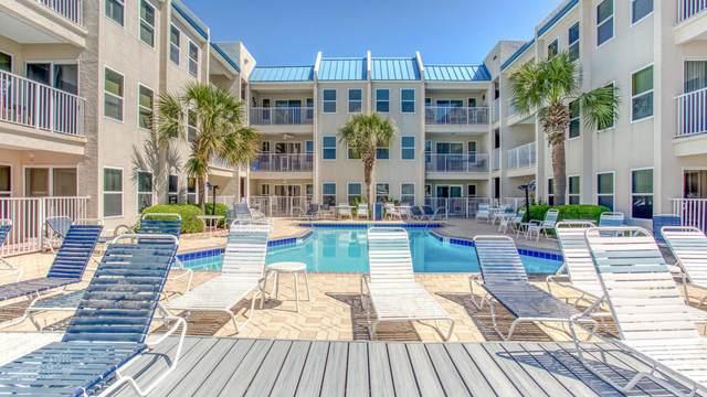 300 Gulf Shore Drive Unit 106, Destin, FL 32541 (MLS #852326) :: Scenic Sotheby's International Realty