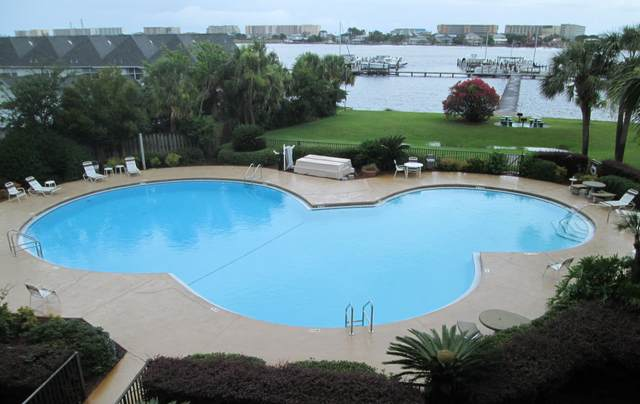 214 SW Miracle Strip Pkwy Parkway B115, Fort Walton Beach, FL 32548 (MLS #852334) :: Better Homes & Gardens Real Estate Emerald Coast