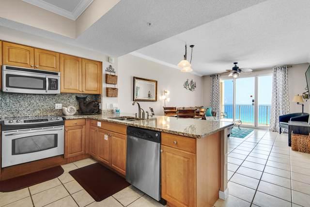 1200 Scenic Gulf Drive Unit B1010, Miramar Beach, FL 32550 (MLS #852339) :: Coastal Luxury