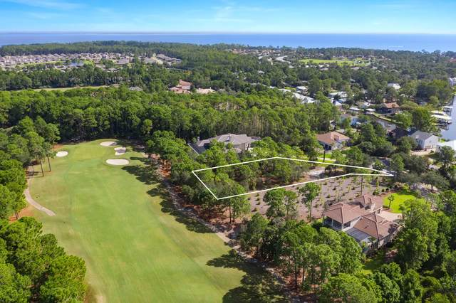 3571 Preserve Drive, Miramar Beach, FL 32550 (MLS #852342) :: Scenic Sotheby's International Realty