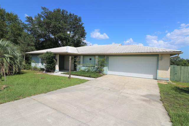 4029 Chapel Avenue, Chipley, FL 32428 (MLS #852347) :: Keller Williams Realty Emerald Coast