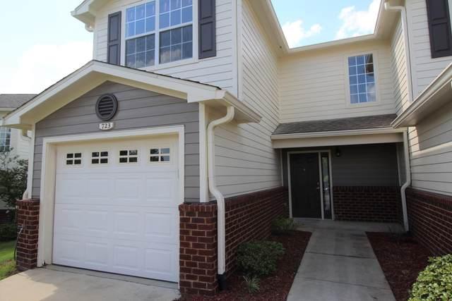 723 Majestic Drive, Crestview, FL 32536 (MLS #852348) :: Linda Miller Real Estate