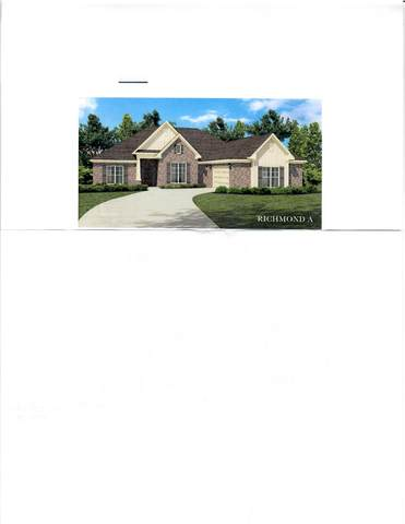 216 Buxton's Way Lot 52, Freeport, FL 32439 (MLS #852349) :: Better Homes & Gardens Real Estate Emerald Coast