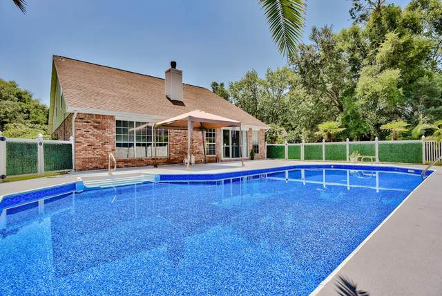 1706 Crestone Cove, Niceville, FL 32578 (MLS #852350) :: Linda Miller Real Estate