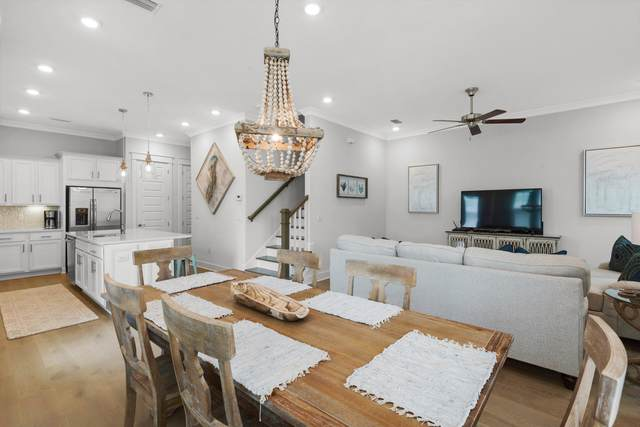 12 E Pine Lands Loop #360, Rosemary Beach, FL 32461 (MLS #852351) :: Somers & Company