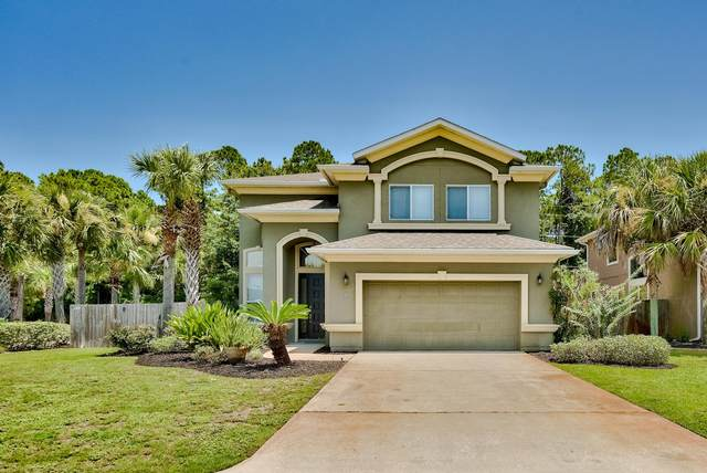 379 Miranda Court, Mary Esther, FL 32569 (MLS #852354) :: Counts Real Estate on 30A