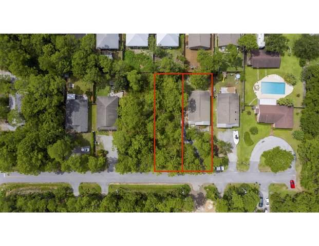 65 Summer Wind Trl, Santa Rosa Beach, FL 32459 (MLS #852358) :: Berkshire Hathaway HomeServices Beach Properties of Florida