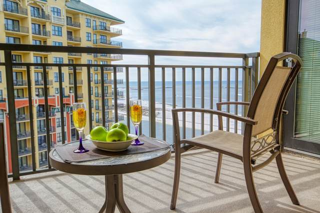 10 Harbor Boulevard W922, Destin, FL 32541 (MLS #852359) :: Counts Real Estate Group