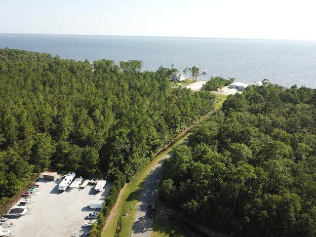 Lot 67 Harbour Trce, Freeport, FL 32439 (MLS #852361) :: Luxury Properties on 30A
