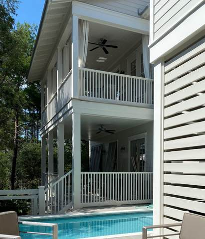 870 Western Lake Drive, Santa Rosa Beach, FL 32459 (MLS #852363) :: Linda Miller Real Estate
